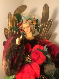Christmas angel in excellent condition! Fort Washington, 20744