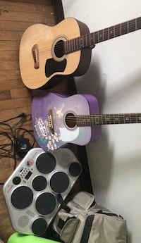 instruments just ask for price all work all great condition East Stroudsburg, 18301