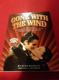 1989gone with the wind