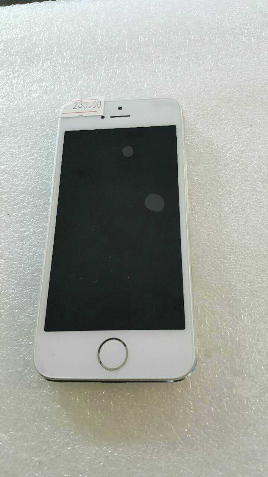 Iphone 5 a 199€ - Giussano