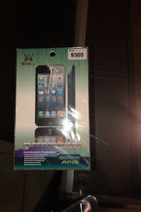 Anti scratch screen protector  Mississauga, L5V 1L7