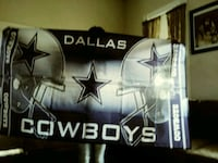 Dallas Cowboys flag Santa Paula, 93060