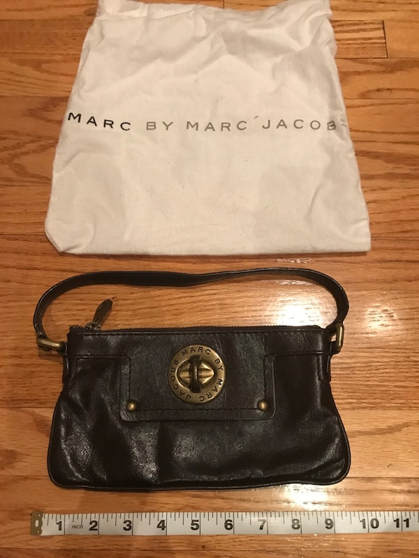 5846e638d284 Used Marc by Marc Jacobs clutch small purse for sale in San Francisco