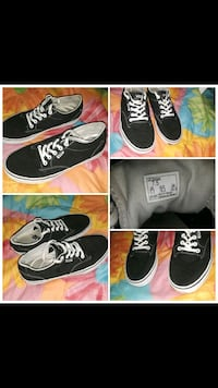 Vans shoes  Shelton, 98584