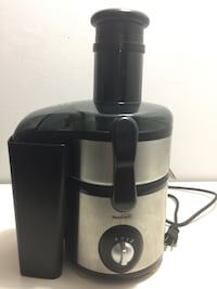Beaumark Juice Extractor - Great Condition Montreal