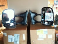 Ford Super Duty Mirrors Lancaster
