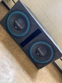 Used and new car subwoofer in Allentown - letgo