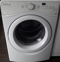 Whirlpool Duet GAS Dryer Everett