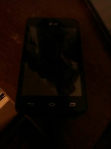 Used, Unlocked Lg16C Android Cell Phone for sale  Pinehaven, SC