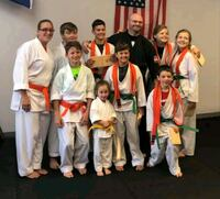 Martial arts lessons Colonial Heights