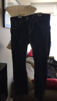 True Religion Jeans (men's)  Calgary, T2G