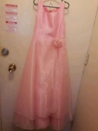 Girls wedding party dress size 14 Toronto, M1P 4M9