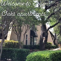 APT For rent 2BR 2BA San Antonio