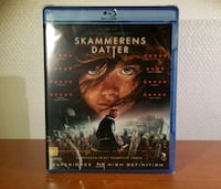 Skammerens Datter (Blu-Ray) Oslo, 0182