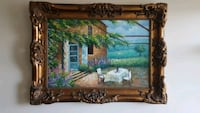 Beautiful picture frame Mississauga, L5B 0C8