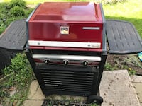 Gas grill, good condition 15 km