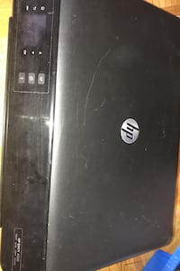 Hp 4-in-1 printer without power cord  Mississauga, L5A