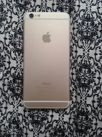 iPhone 6 PLUS Gold 16GB PRICE IS FIRM NOT NEGOTIABLE  724 km