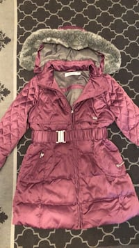 Geox girls size 4 winter coat jacket Oakville, L6M 0W9