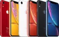 Newly bought XR Apple iPhone XR BRADFORD