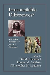 Irreconcilable Differences? A Learning Resource for Jews and Christians Waterloo