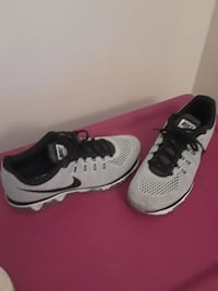 pair of white-and-black Nike running shoes Buffalo, 14211