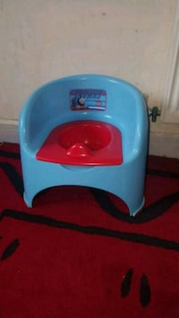 Thomas & friends potty chair Mothercare West Midlands, B8 2QW