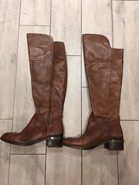 Vince Camuto riding boots  Weehawken, 07086