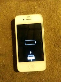 Apple IPhone 5 Redding, 96001