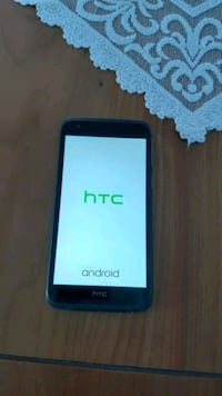 HTC Android telefon