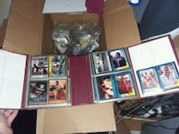 assorted baseball player trading card collection Gaffney, 29340