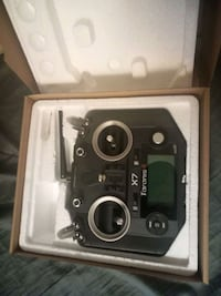 Frsky Qx7 (new open box )