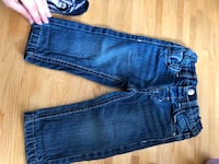 women's blue denim jeans Repentigny, J6A