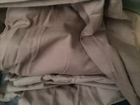 King size bedsheets bamboo style Toronto, M4A 1C4