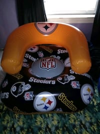 Steelers blow up chair Dundalk, 21222