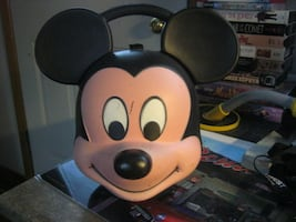 MICKEY MOUSE .. COLLECTABLE
