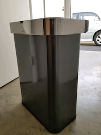 Simple Human Trash Can Frederick, 21704