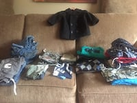 Boys size 18-24 months clothing Brighton, K0K