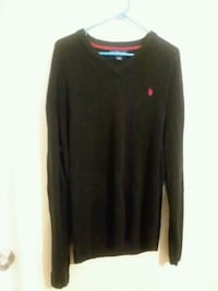 Polo sweater xxl great condition Lubbock, 79407