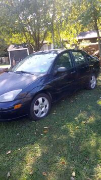 Ford Focus 2003 Parting Out ! Kearneysville