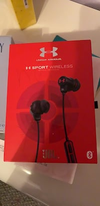 Under Armour sports wireless Chester, 10918