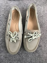 Sperry boat shoes  Tuscaloosa, 35405