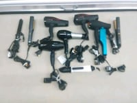 Professional haircare tools all in good working or Centennial, 80112