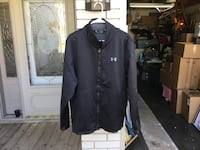 Under Armour coat. Size L  New Cambridge, N3C 1C1