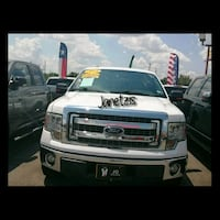 2013 Ford F-150 *NOT CASH* Houston