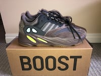 YEEZY BOOST 700 REAL SIZE 10 3153 km