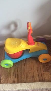 Playskool scooter Sterling, 20165