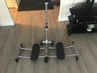 Exercise machine  Kitchener, N2G 1E8