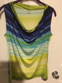 Estate sell size Med tops 6$ each Harpers Ferry, 25425