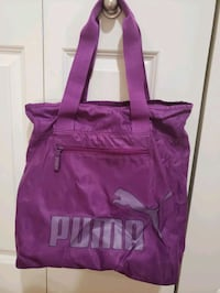 Puma tote new condition Beaverton, 97006